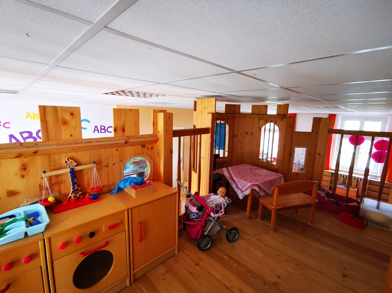 ABC Raum Puppenküche 2